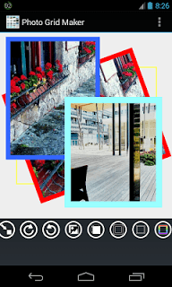 Photo Grid Maker screenshot 2