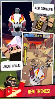 Giant Boulder Of Death screenshot 2