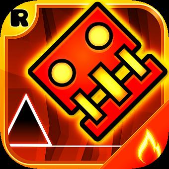 Geometry Dash Meltdown app