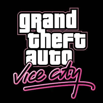 Grand Theft Auto Vice City app