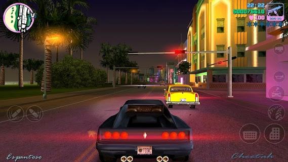 Grand Theft Auto Vice City screenshot 1