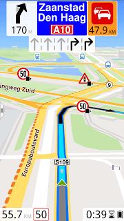Route 66 Navigate screenshot 2