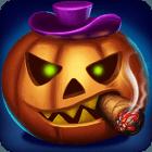 Pumpkins Vs. Monsters app