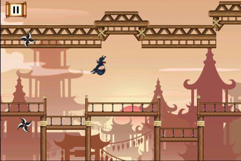 Yoo Ninja APK screenshot 1