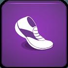 Runtastic Pedometer Step Count APK icon