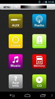 Controlfreq APK screenshot 1