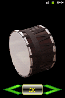 Drums screenshot 2