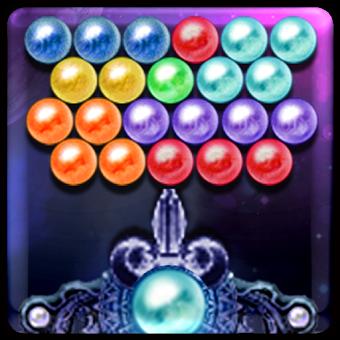 Shoot Bubble Deluxe app