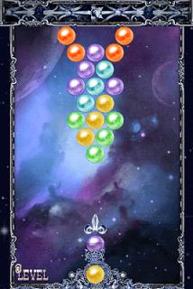 Shoot Bubble Deluxe screenshot 1