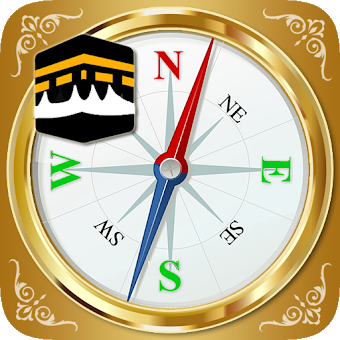 Qibla Direction Finder app