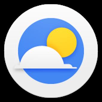 Weather icon