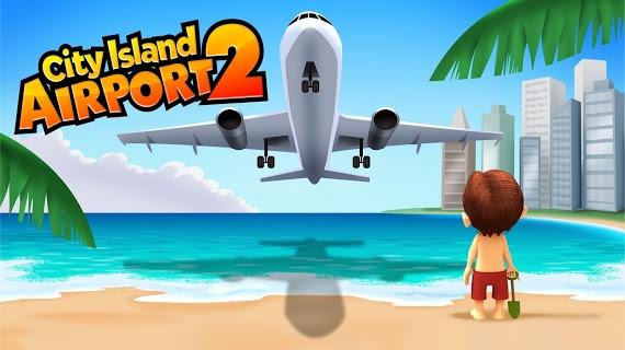 City Island: Airport 2 screenshot 1