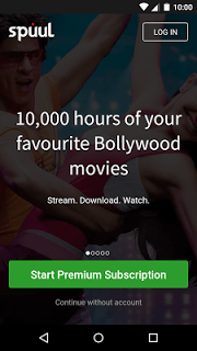 Spuul - Watch Indian Movies screenshot 1