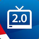 Swisscom Tv 2.0 icon