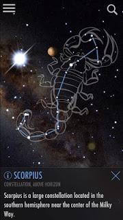 Skyview screenshot 1