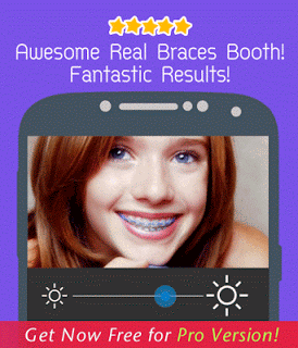 Braces Teeth Booth 2.0 screenshot 1
