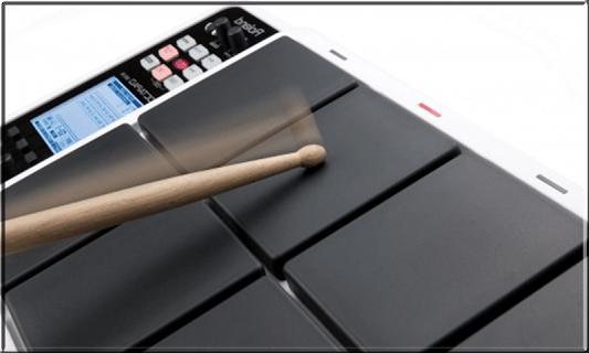 Dj Mix Drum Pads Electro APK screenshot 1