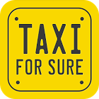 """taxiforsure Book Taxis icon"