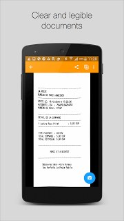 Genius Scan - PDF Scanner screenshot 2