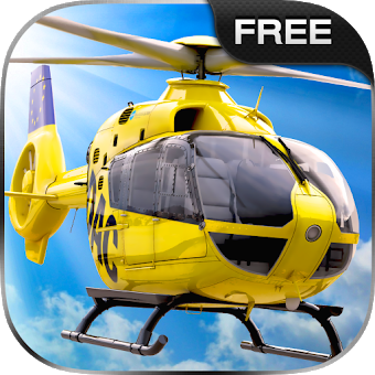 Helicopter Simulator 2015 Free app