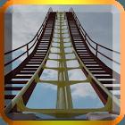 RollerCoaster 3Gs of Force LWP app