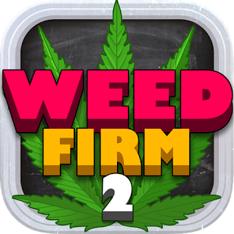 Weed Firm 2 app