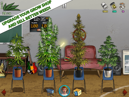 Weed Firm 2 screenshot 1