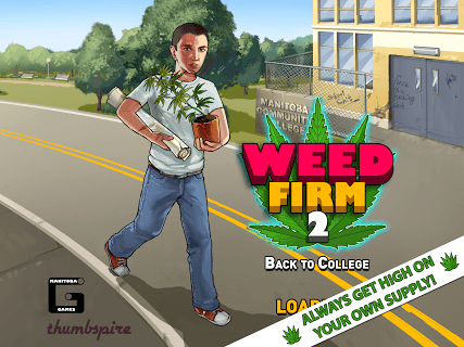 Weed Firm 2 screenshot 2