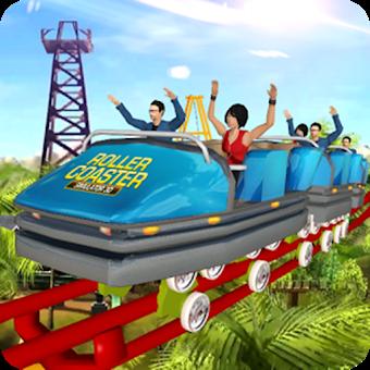 Roller Coaster Simulator app
