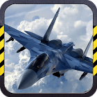F18 3d Fighter Jet Simulator app