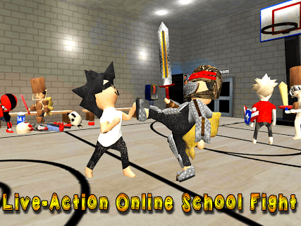 School Of Chaos screenshot 1