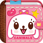 Canimals Diary 2 APK icon