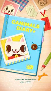 Canimals Diary 2 pc screenshot 1