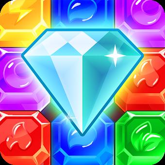 Diamond Dash app