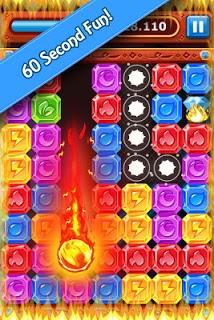 Diamond Dash screenshot 2