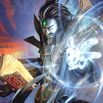 Shadow Era - Trading Card Game app