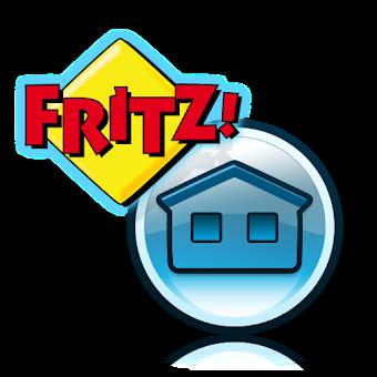 MyFRITZ!App app