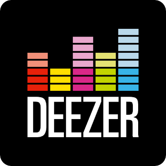 Deezer: download music. Play radio & any song, MP3 app