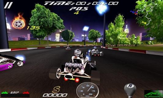 Kart Racing Ultimate screenshot 1