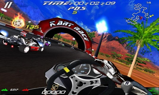 Kart Racing Ultimate screenshot 2