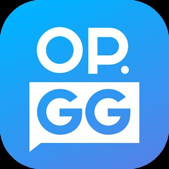 Op.gg  app