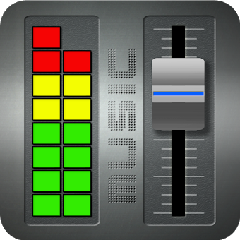 Music Volume EQ - Sound Bass Booster & Equalizer app
