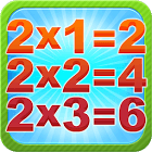 Math Tables app