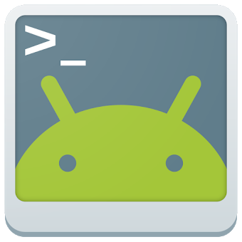 Terminal Emulator for Android app