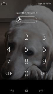 AppDefender (App Lock) screenshot 1