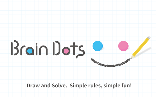 Brain Dots screenshot 1