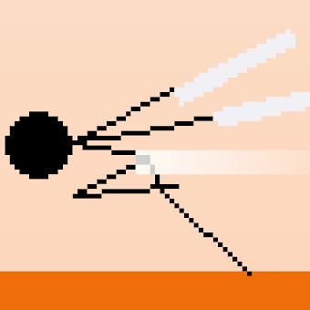 Stick of Titan app