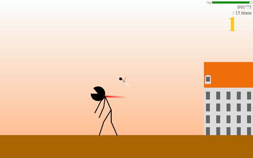 Stick of Titan screenshot 2