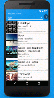 Mp3 Music Downloader pc screenshot 1