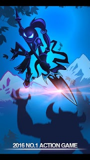 League Of Stickman screenshot 1